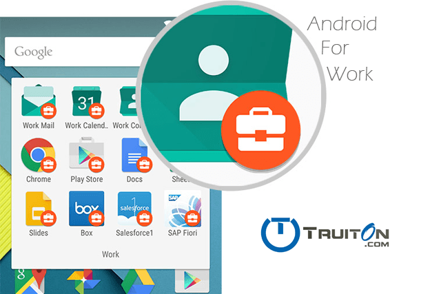 how to put apps in a folder on android lollipop