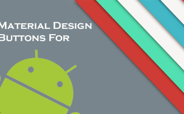 Android Material Design Button