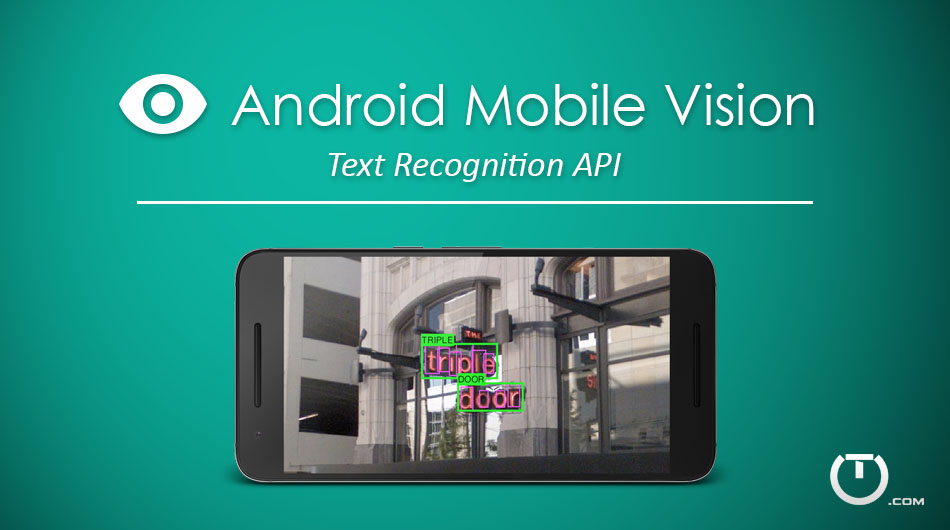 Optical Character Recognition On Android