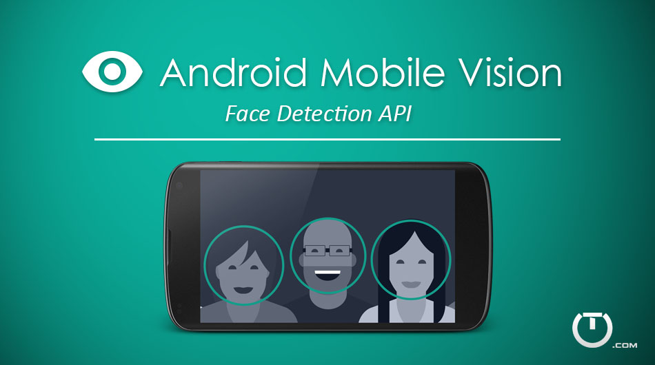 Mobile vision 5: Face detection using OpenCV, NDK and ...